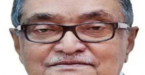 সাংসদ খন্দকার মোশাররফ হোসেনের করোনা শনাক্ত
