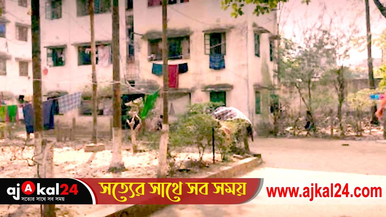 স্টাফ কোয়ার্টারের বাথরুম থেকে উদ্ধার ঢাবি ছাত্রীর মরদেহ