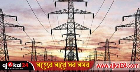 রাজীবপুর উপজেলা  ১৬ ঘন্টা বিদ্যুৎ বিহীন